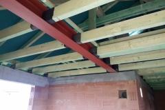 strop-drewniany